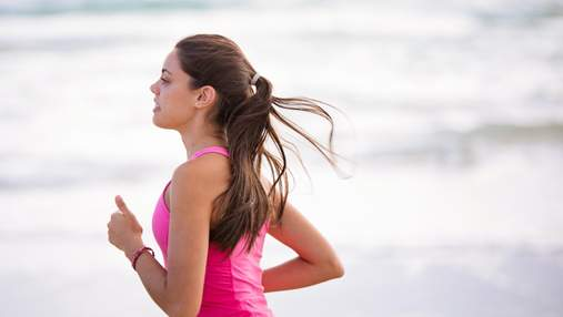 Как начать бегать и делать это с удовольствием: 8 советов от Аниты Луценко