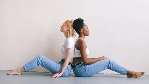 Почему нужно всегда держать спину ровной и как ее выпрямить