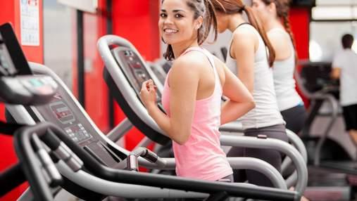 Фізична активність змушує мозок працювати під час депресії
