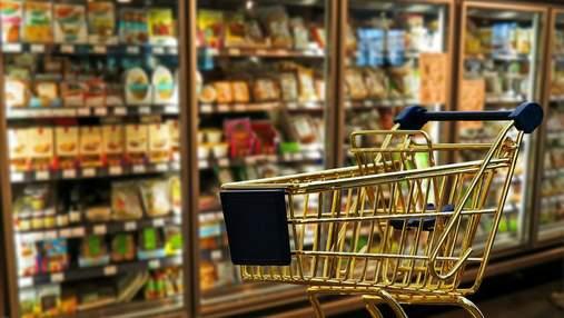 Здорове харчування: як має виглядати ваш продуктовий кошик
