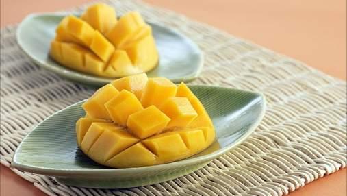 Салат из манго, курицы и авокадо от фитнес-тренера: ваши рецепторы будут в восторге