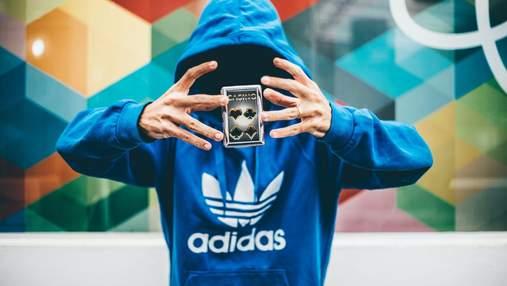 Adidas продасть один зі своїх найвідоміших брендів: чому компанія втратить понад мільярд доларів