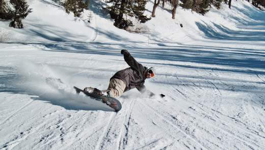 Зима в разгаре: ТОП 5 горнолыжных курортов Украины, где ты сможешь получить кэшбек на скипасы