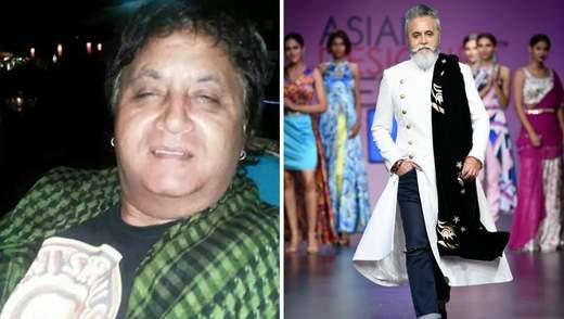 Перевоплощаться никогда не поздно: мужчина в 50 лет сбросил 50 килограммов и стал моделью